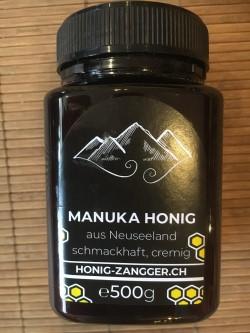 Manuka-Honig   1x500g